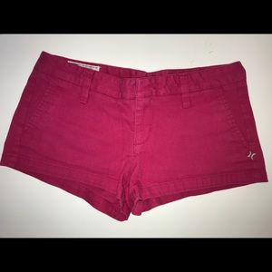 Hurley Short Shorts